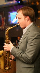 Золотой саксофон