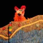 спектакли кукольного театра
