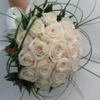 Заказ букета невесты