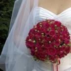 заказ свадебных букетов