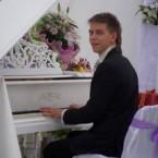 пианист на свадьбу