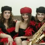 джаз на свадьбу