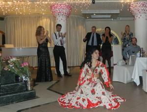 цыгане на свадьбу