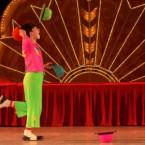 жонгляж