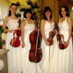 ансамбль на свадьбу