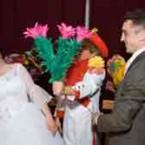 выкуп невесты оригинально