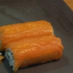 японский суши