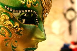 venecianskaya maska