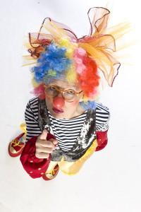 Где заказать клоуна 3