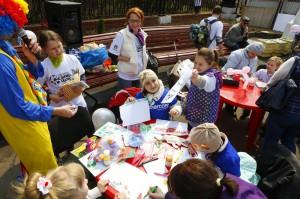 детский праздник, 100 артистов - (495) 920 - 36 - 97