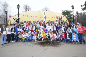 100 артистов - (495) 920 - 36 - 97 праздник детям, цирк на дом, дрессированные животные на праздник