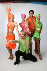 шоу в Москве2