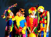 Заказ клоуна на день рождения взрослого