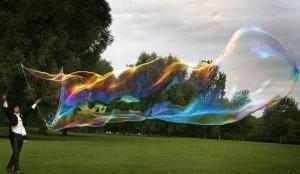 8 (985) 920- 36 - 97.  Мыльные пузыри на детский праздник