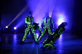 8 (985) 920 - 36- 97. Танцевальные шоу и коллективы