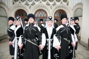 8 (985) 920 - 36- 97. Кавказские танцы на свадьбах