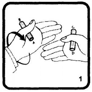 Секрет фокуса с купюрами 1