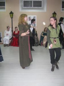 8 (985) 920 - 36- 97. Старинные танцы.