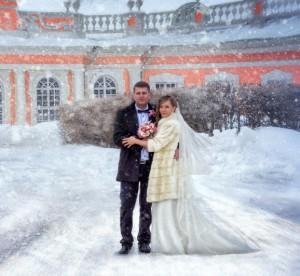 Услуги свадебного фотографа в Москве 2