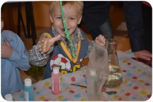 8 (985) 920 - 36- 97. Эксперименты и опыты для детей