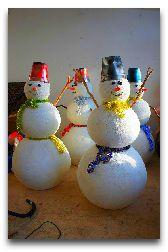 Купить декоративный снег 2