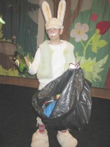 Экологическая сказка в детском саду 2