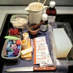 8 (985) 920 - 36- 97. Как делать мыло ручной работы с детьми
