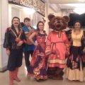 Цыганское шоу на свадьбу 3