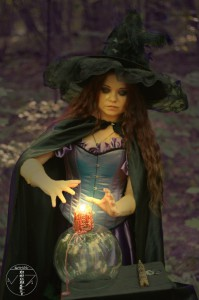 ведьмма