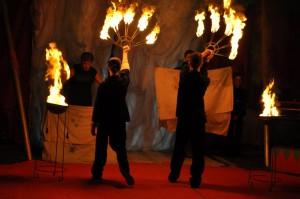 8 (985) 920 - 36- 97. Огненное шоу