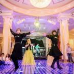 азербайджанский танец