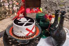 8 (985) 920 - 36- 97. Свадьба в пиратском стиле