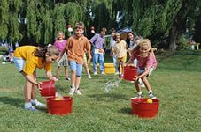 8 (985) 920 - 36- 97. Игры на свежем воздухе летом