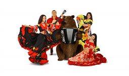 8 (985) 920 - 36- 97. Свадьба в русском народном стиле