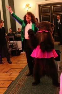 Животные на мероприятия в Москве 1