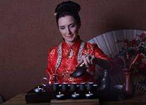 8 (985) 920 - 36- 97. Выездная чайная церемония в Москве