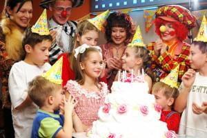 8 (985) 920 - 36- 97. Как готовиться к детскому празднику