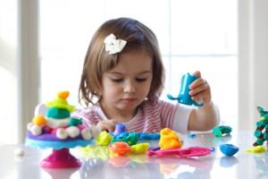 Игры для детей 3х лет