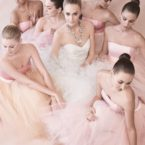 Балерины на свадьбе
