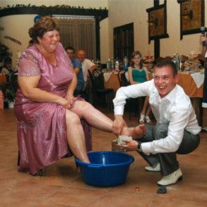 Зороастрийский календарь и разница в возрасте между супругами, Супруги — разница в возрасте, или Зороастрийский календарь